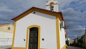 #patrocinado | A Capela de Santo António (Souto)