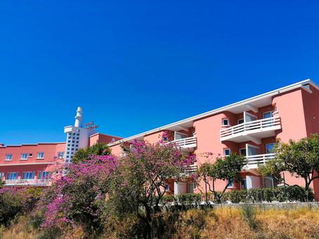 Olhares | Hotel de Turismo de Abrantes