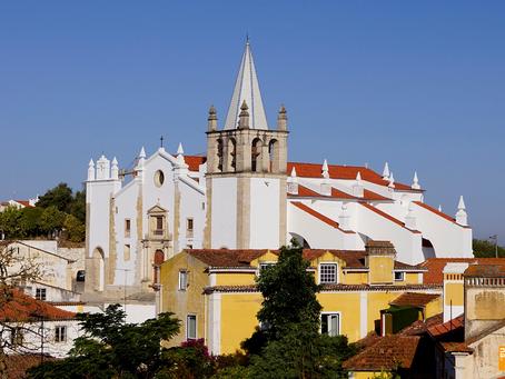 Olhares | Igreja de S. Vicente