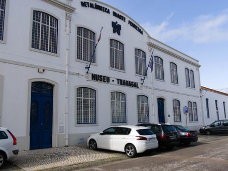 Já conhece o Museu Metalúrgica Duarte Ferreira?