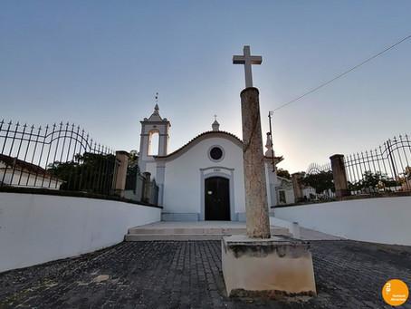 #patrocinado   Igreja em São Miguel