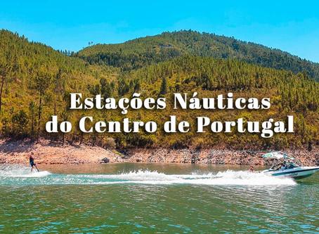 Estações Náuticas do Centro de Portugal
