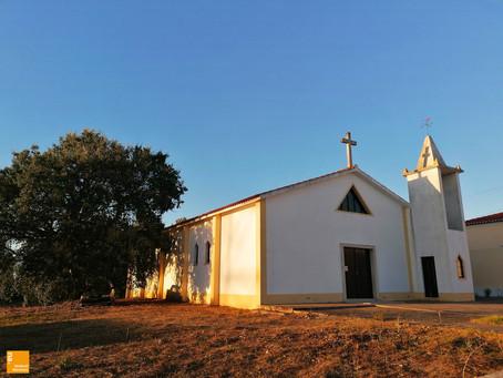 Igreja em Arreciadas