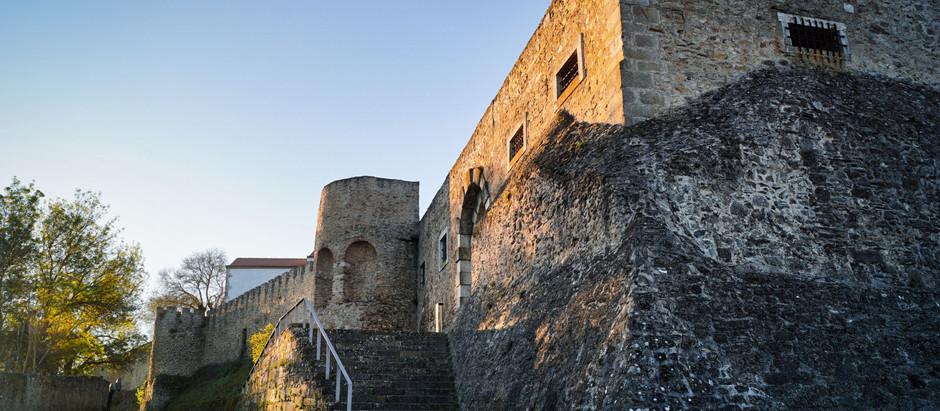 Castelo/Fortaleza de Abrantes