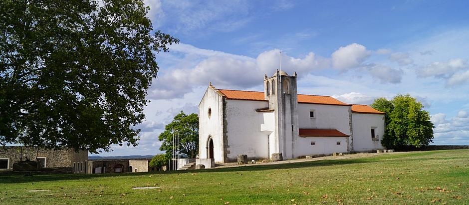 #patrocinado | Igreja de Santa Maria do Castelo