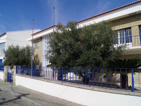 #patrocinado   Casa do Povo de S. Miguel do Rio Torto