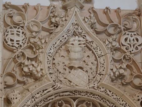 Panteão dos Almeida em destaque no Portugal em Direto, da RTP1