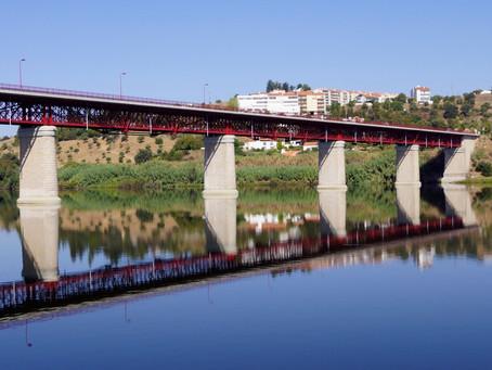 Olhares   Ponte Rodoviária