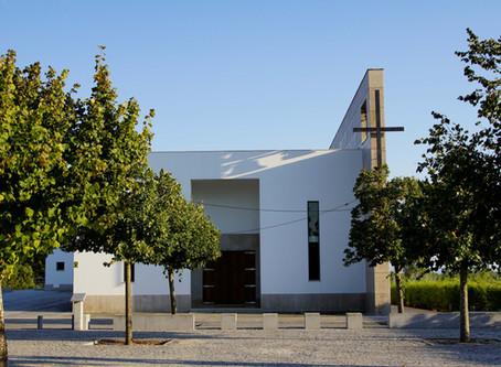 Patrocinado | Igreja do Senhor dos Aflitos