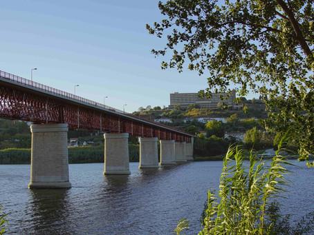 Ponte rodoviária de Abrantes