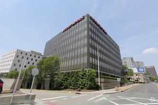 222 Bridge Plaza/Burt Reynolds, Fort Lee