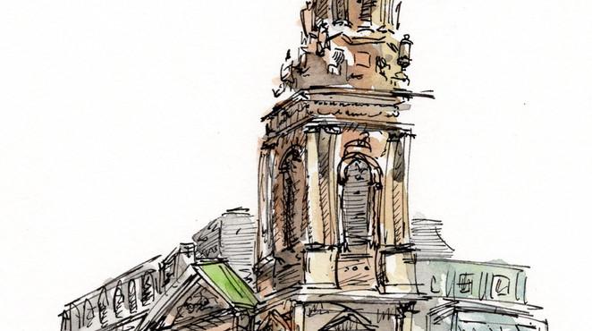 Lon023 City Temple