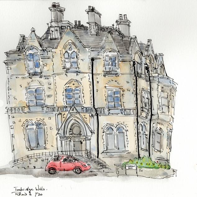 Tunbridge Wells Bank