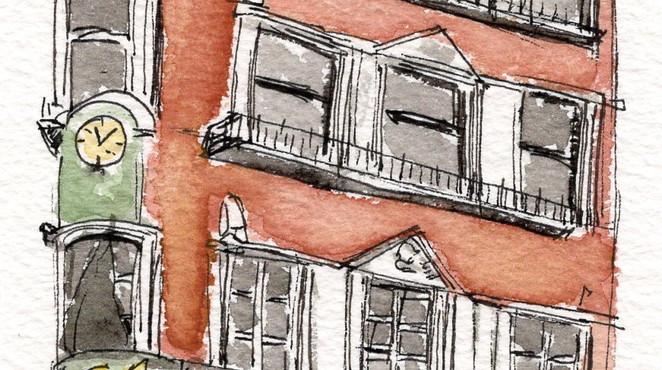 Lon009 The Blackfriar Pub