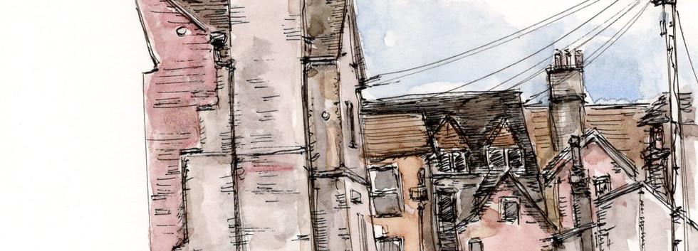EG020 Back Streets