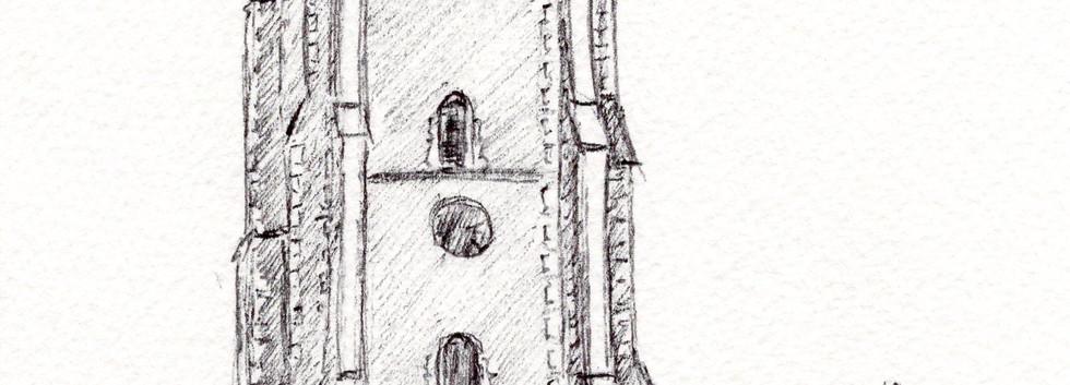 CR015 Croydon Minster