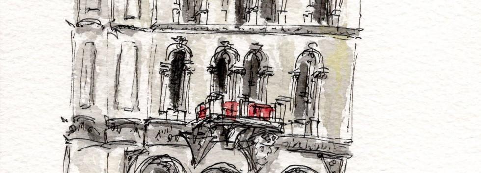 Lon019 Holborn Viaduct