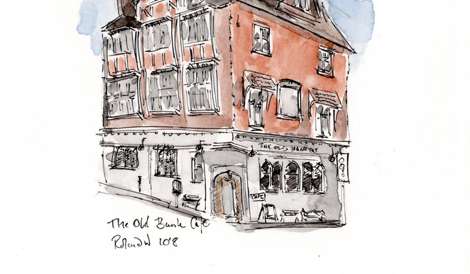EG011 The Old Bank