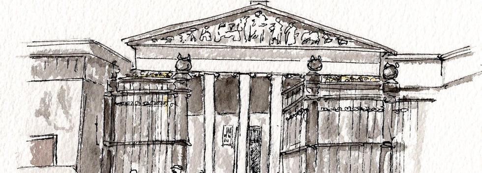 Lon008 British Museum