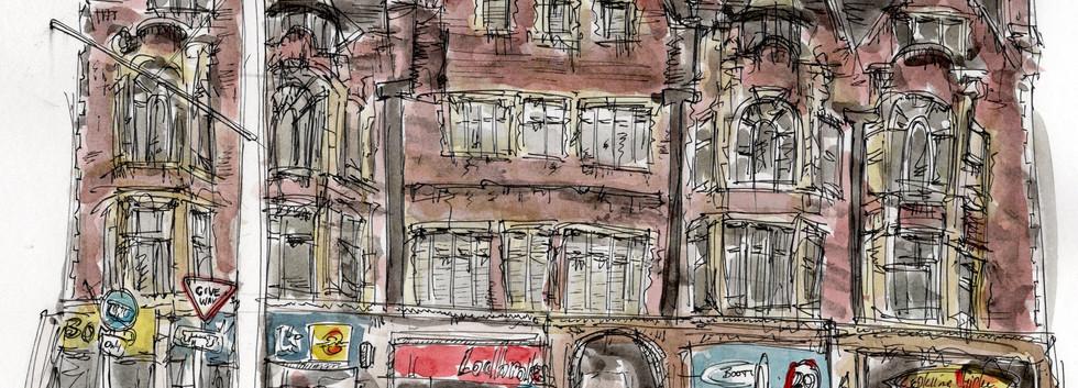 CR011 George Street