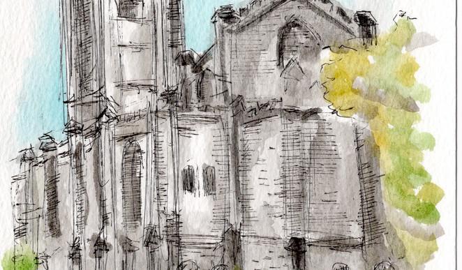 EG004 St Swithun's Church