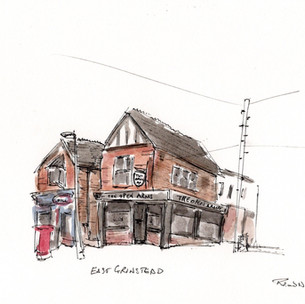 The Open Arms Pub