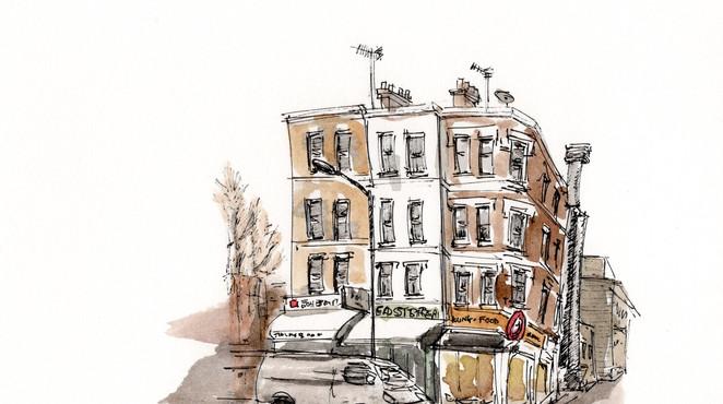 Lon022 Clerkenwell Road