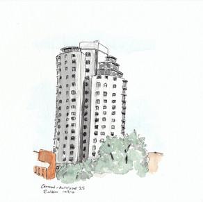 Croydon Altitiude 25