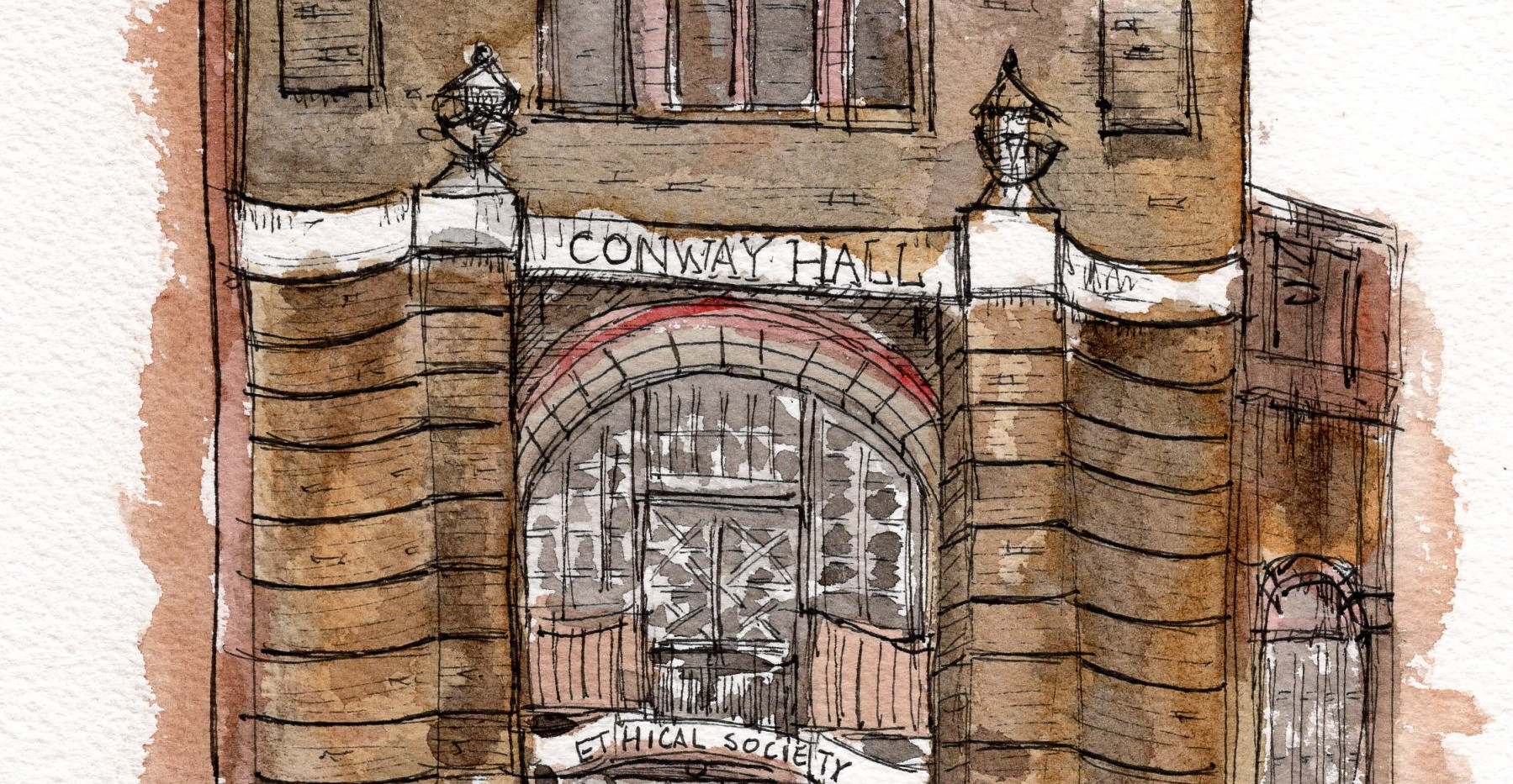 Lon003 Conway Hall