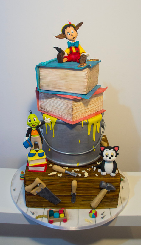 Bespoke Celebration cake/ Children's birthday cake