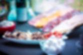 Traiteur Cocktail dinatoire Gourmet Gourmand