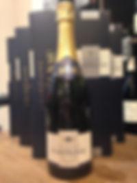 Bouteille de Champagne De Castelnau Millésimé 2014 Gourmet Gourmand