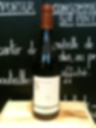 Bouteille de Saint Véran Bourgogne Gourmet Gourmand