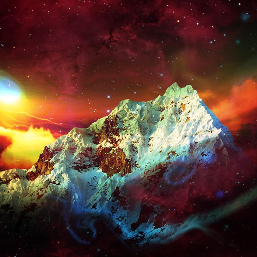 Limitless!  Spiritual Boundaries through imagination