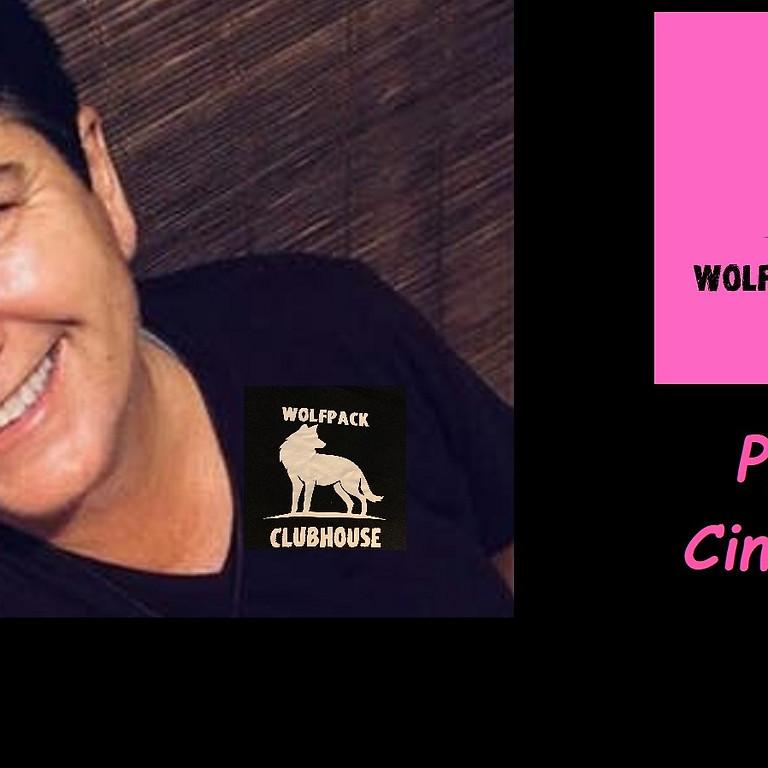 Comedian Cindy Foster Lesbian Whisperer Tour