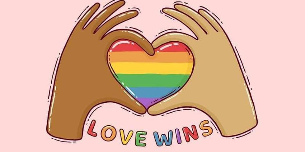 Lesbian Women's Support Group