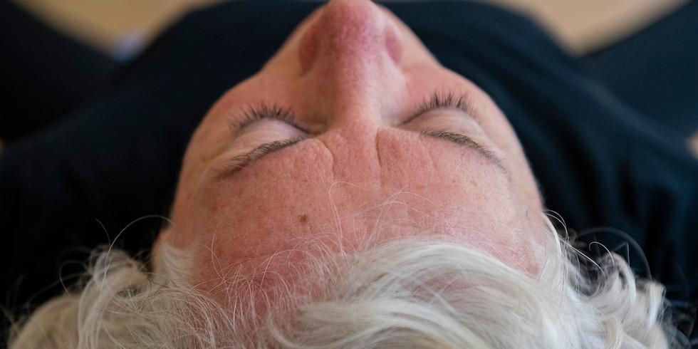 Restorative Yoga & Klank
