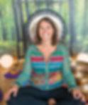Esther van der Geer Yin Yoga & Klank