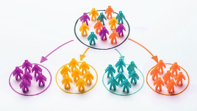 Segment marketing for Humboldt operators