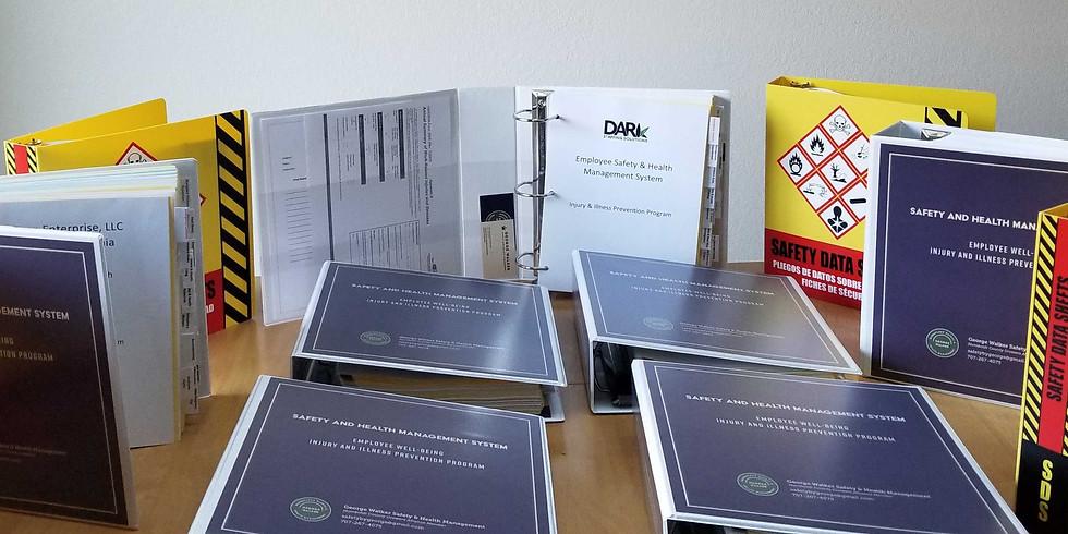 OSHA 30-Hour In-Person Training