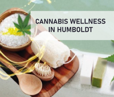 Cannabis Wellness in Humboldt