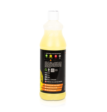 PRO GREEN MX 1L CONCRETRATED WAX RINSE