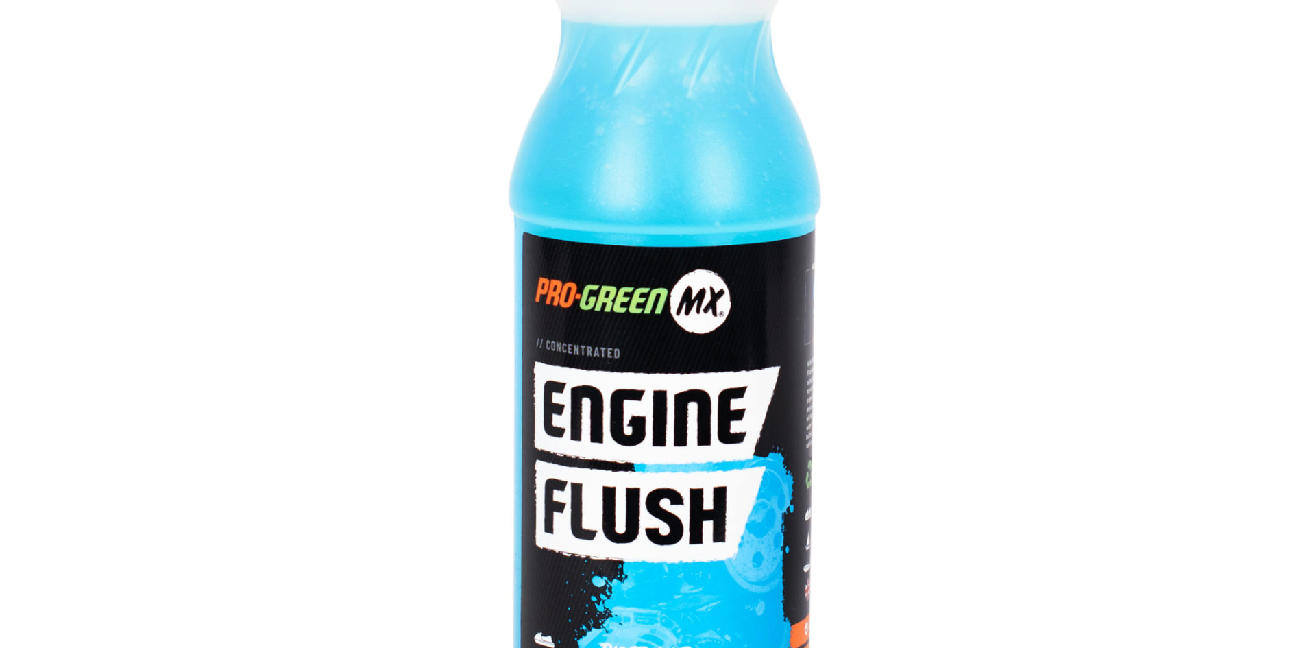 PRO GREEN MX ENGINE FLUSH