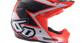 The all new 6D ATR-2Y Youth Helmet