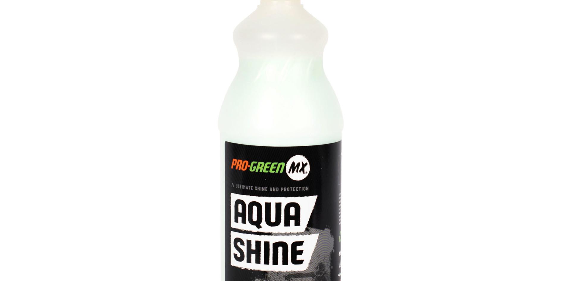 PRO GREEN MX AQUA SHINE 1LTR