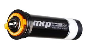 New MRP Pro Ramp Control