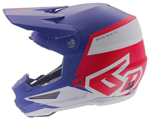 472dba94 6D ATR-1 Motorcycle Helmet