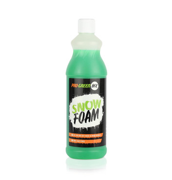 Pro Green MX Concentraded Snow Foam