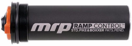 MRP Ramp Control