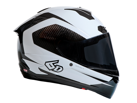 THE NEW 6D ATS-1 STREET HELMET'S HAVE ARRIVED